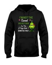 Funny Christmas Shirts Gifts For Women Hooded Sweatshirt thumbnail
