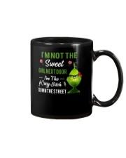 Funny Christmas Shirts Gifts For Women Mug thumbnail