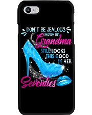 GRANDMA SEVENTIES Phone Case thumbnail