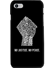 SPECIAL EDITION LHA Phone Case thumbnail