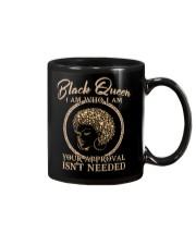 H- Black Queen Mug thumbnail
