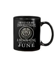 H - JUNE MAN Mug thumbnail
