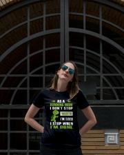 Special Edition Ladies T-Shirt lifestyle-women-crewneck-front-1