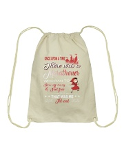 Special Edition Drawstring Bag thumbnail