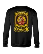 MAN JANUARY Crewneck Sweatshirt thumbnail