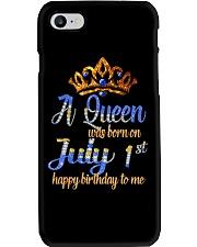 July 1st Phone Case thumbnail