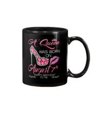 7th August Mug thumbnail