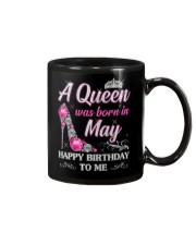 MAY GIRL - L Mug thumbnail