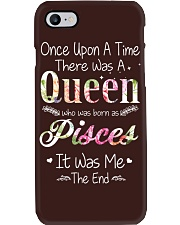 QUEEN PISCES Phone Case thumbnail