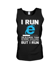 RUNNING OUTFITS Unisex Tank thumbnail