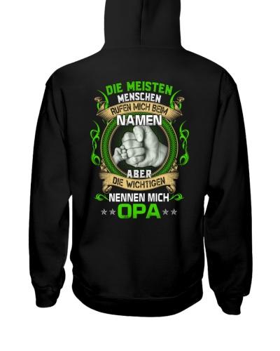 H- NAMEN OPA