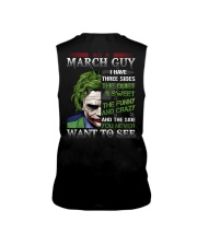 H- MARCH GUY Sleeveless Tee tile