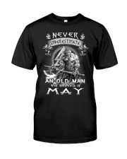 MAY MAN Classic T-Shirt tile