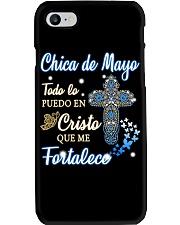 CHICA DE MAYO - L Phone Case thumbnail