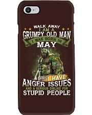 H- MAY GUY Phone Case thumbnail