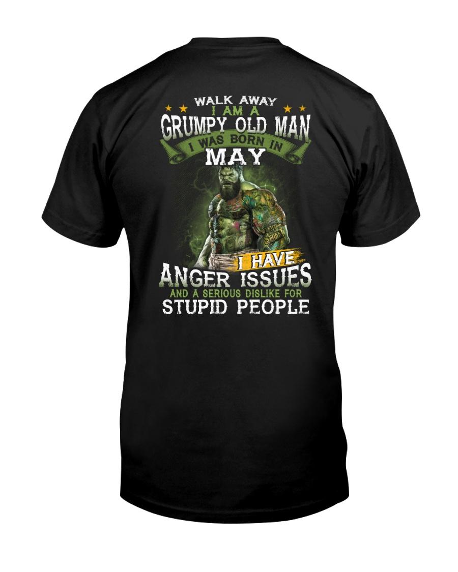 H- MAY GUY Classic T-Shirt