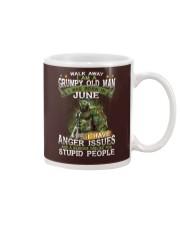 H- MAY GUY Mug thumbnail
