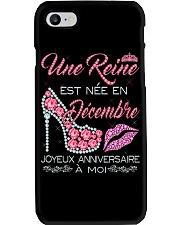H- Mars Joyeux Anniversaire Tee Shirt Femme Phone Case thumbnail