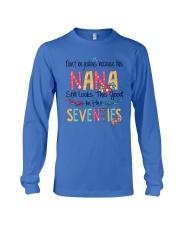 NANA SEVENTIES Long Sleeve Tee thumbnail