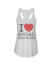H- SPECIAL EDITION Ladies Flowy Tank thumbnail
