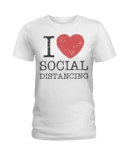 H- SPECIAL EDITION Ladies T-Shirt thumbnail
