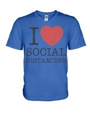 H- SPECIAL EDITION V-Neck T-Shirt thumbnail