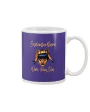 September Queen Wake Pray Slay Mug thumbnail