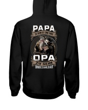 OPA PAPA Hooded Sweatshirt thumbnail