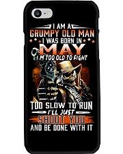H- May T shirt Printing Birthday shirts for Men Phone Case thumbnail
