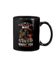 H- MAY MAN  Mug thumbnail