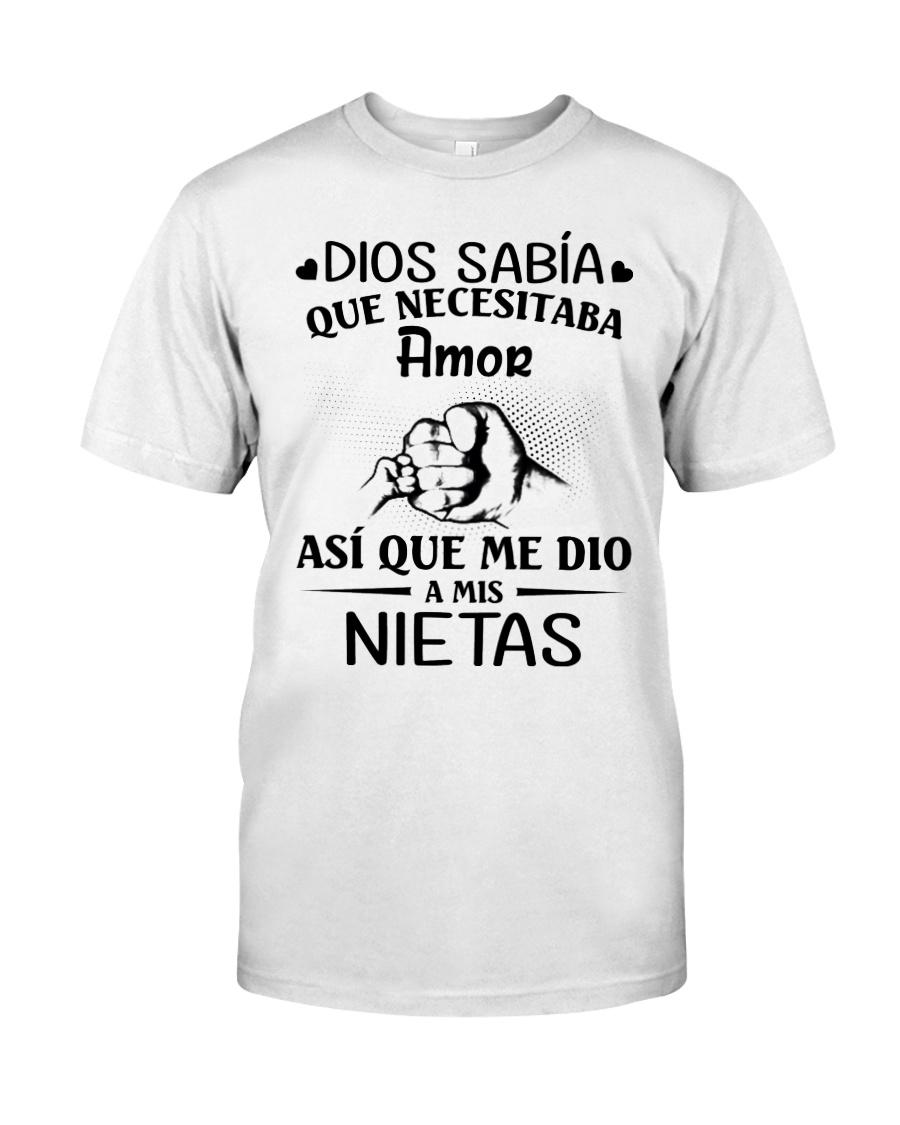 GRANDKIDS Classic T-Shirt