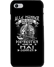 MAN ALLE MAI Phone Case thumbnail