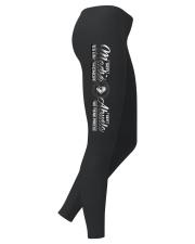 H- Camisetas Sublimadas de Abuela Madre Para Mujer Ladies Leggings thumbnail