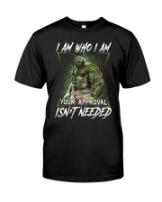 H- SPECIAL EDITION Premium Fit Mens Tee thumbnail