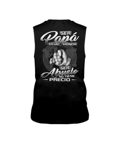 H- Camisetas Sublimadas de Abuelo Papá Para Hombre