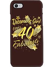 December Girls Phone Case thumbnail
