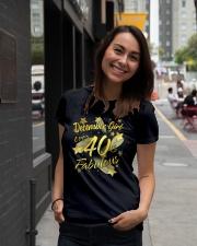 December Girls Ladies T-Shirt lifestyle-women-crewneck-front-5