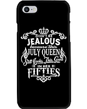 JULY QUEEN Phone Case thumbnail