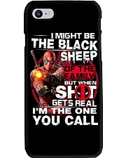 SPECIAL EDITION Phone Case thumbnail