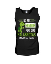 H- RUNNING OUTFITS Unisex Tank thumbnail