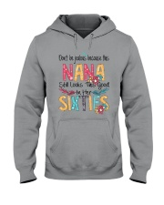 NANA SIXTIES Hooded Sweatshirt tile