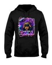 JANUARY QUEEN Hooded Sweatshirt thumbnail