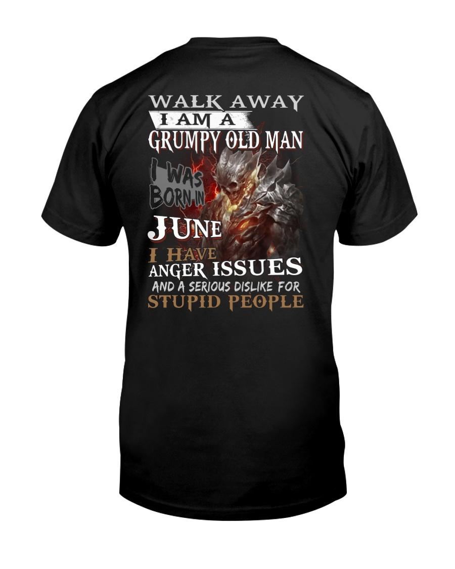 JUNE MAN Classic T-Shirt