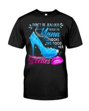 NANA SIXTIES Classic T-Shirt thumbnail