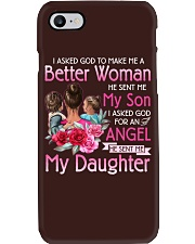 H- Special edition for Mom Phone Case thumbnail