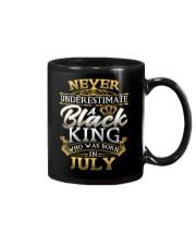 JULY MAN Mug thumbnail