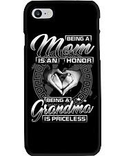 H-Grandma Best Graphic T shirt printing for Women  Phone Case thumbnail