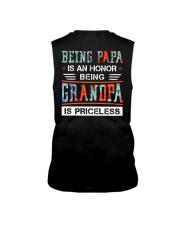 H- Best printing graphic tee shirt design Grandpa Sleeveless Tee thumbnail