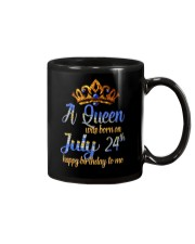 JULY QUEEN Mug thumbnail