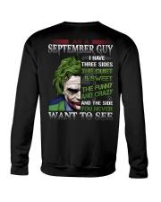 H- SEPTEMBER GUY Crewneck Sweatshirt thumbnail